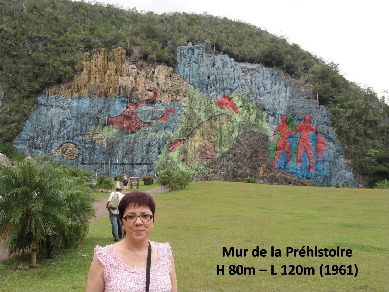 Mur de la Préhistoire