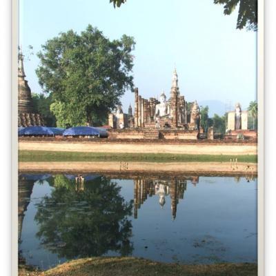 THAILANDE 2010