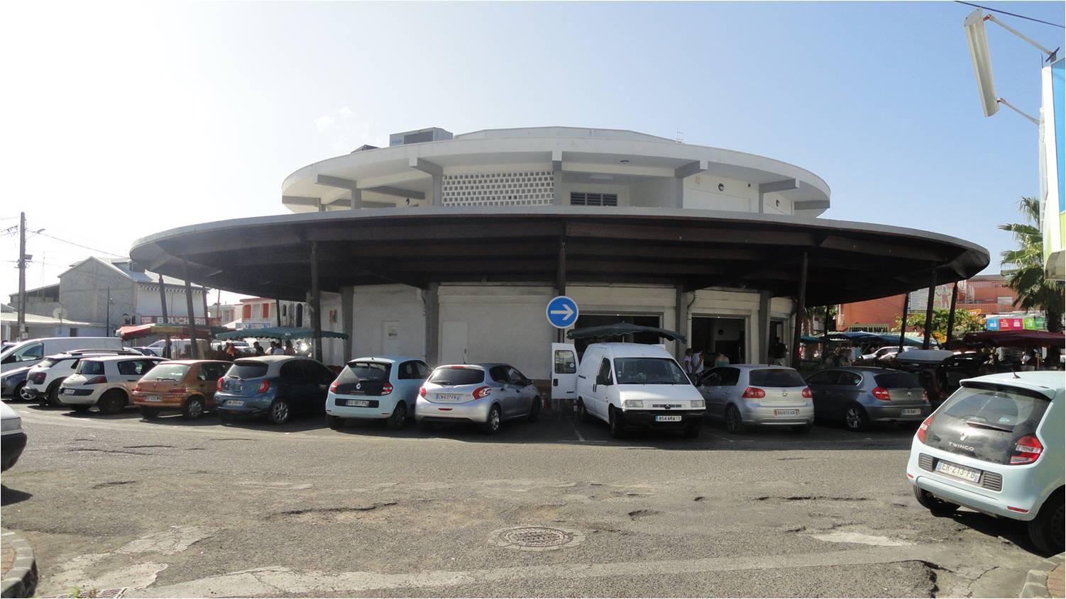 Rotonde Saint-François